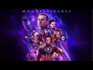 Avengers x edm