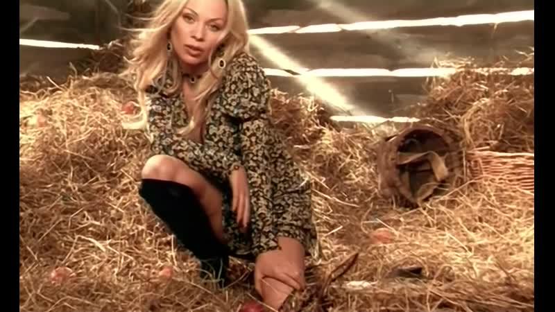 Ирина Салтыкова (feat. DJ Цветкоff) - Я скучаю по тебе   2002 год   клип [Official Video] HD