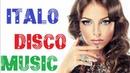 Italo Disco Modern Nostalgia.Beautiful song.Красивая танцевальная музыка synthesizer Yamaha