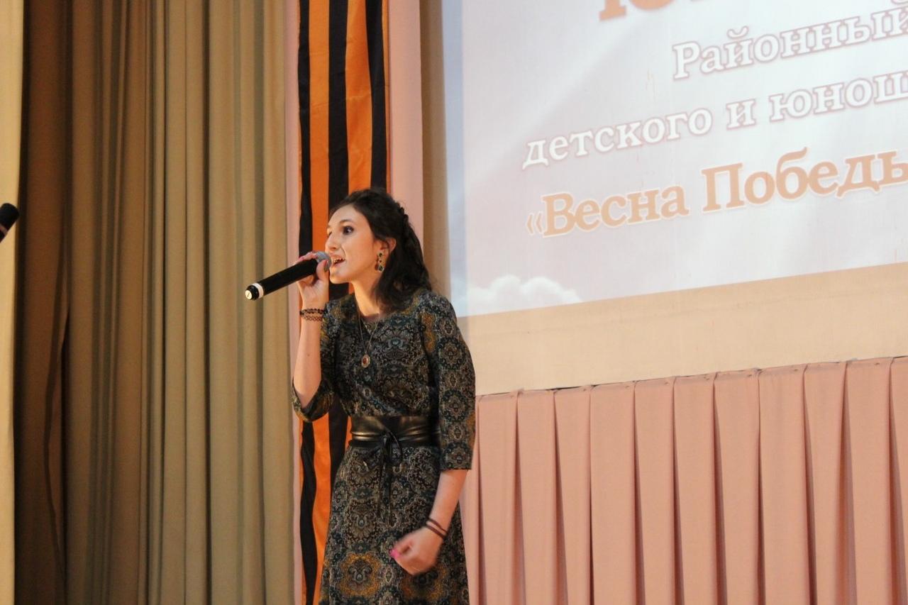 Давыдова Елена - Диплом лауреата 3 степени