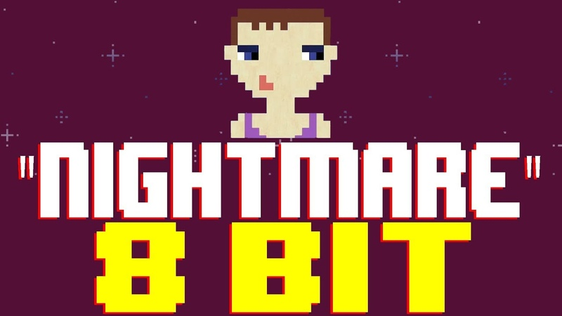 Nightmare [8 Bit Tribute to Halsey] - 8 Bit Universe
