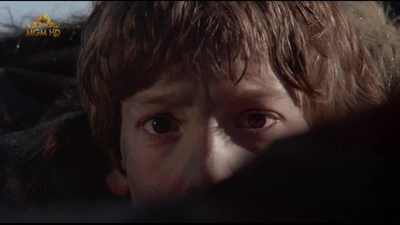 Малыш Колтер - Kid Colter 1984