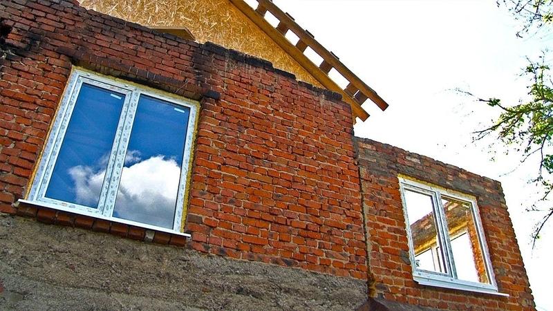 Сюжет ТСН24 городские власти Тулы помогли отремонтировать дом пострадавший при пожаре