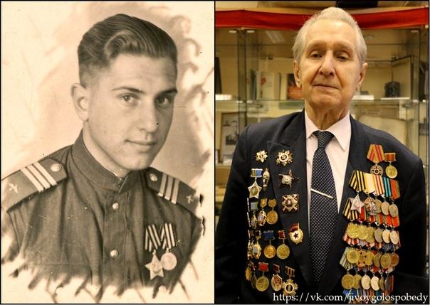ЖИВЫЕ ГЕРОИ УНИКАЛЬНОГО ШТУРМА 9 апреля 1945 года советскими войсками под командование маршала Александра Василевского штурмом был взят Кёнигсберг - крайне редкая в мировой военной истории, а