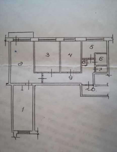 купить квартиру проспект Ленинградский 356