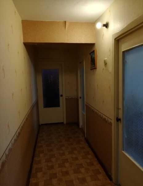 купить 4-комнатную проспект Ленинградский 356