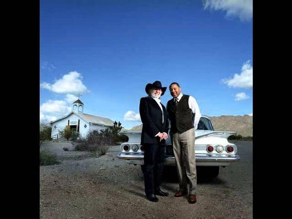 Willie Nelson Wynton Marsalis Ain´t Nobody´s Business