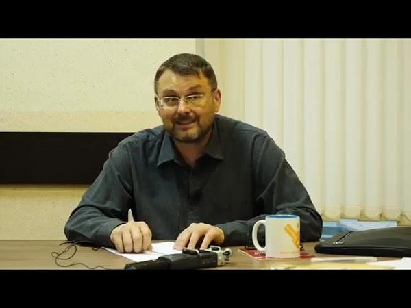 Создание Госбанка как эмиссионного центра планируется к концу года. Е.А. Фёдоров