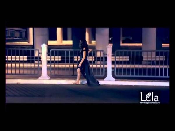 Lola Yuldasheva Endi yo'q Official music video