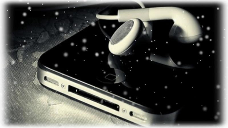 Антиреспект – - Разбитый телефон