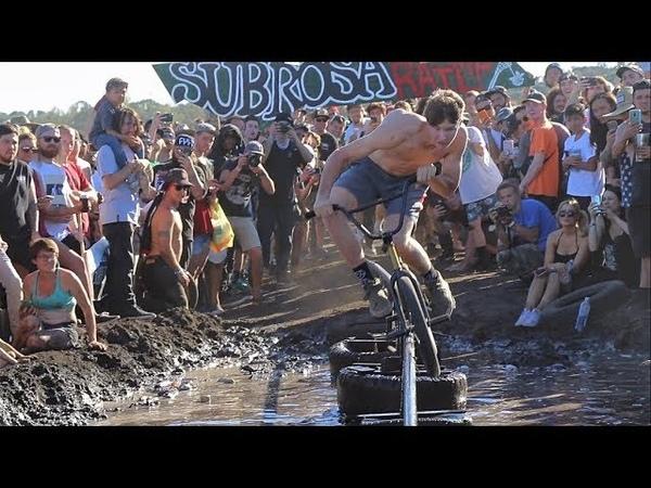BEST BMX JAM OF ALL TIME RETURNS Florideah Swamp Fest
