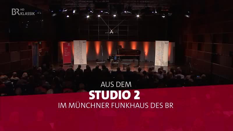 Internationaler Musikwettbewerb der ARD - Preisträger im konzert (München, 2019)