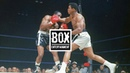 Muhammad Ali vs Sonny Liston Fights 1 and 2 - Hightlights - Best Moments