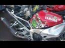 Yamaha YZF-R1 00-01г. в разбор.