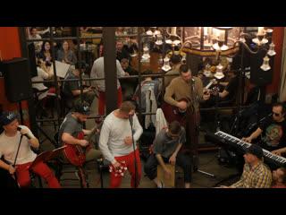 Квартирник live acoustic