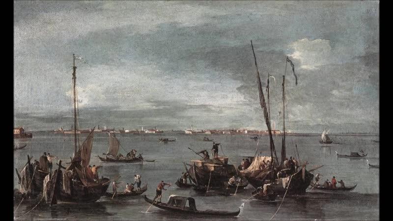 Luigi Gatti - Bassoon Concerto in F-major (c.1795)
