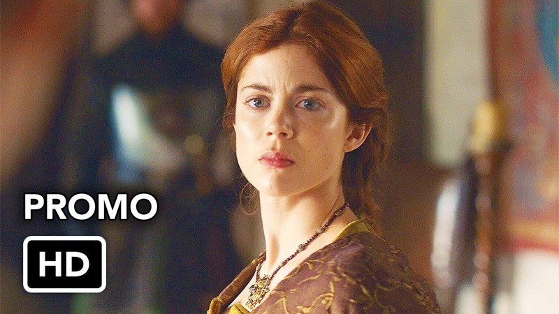 The Spanish Princess 1x07 Promo All is Lost HD