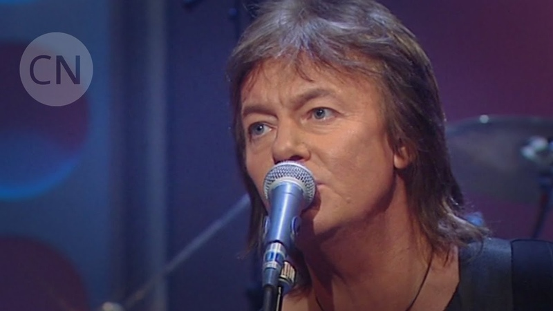 Chris Norman The Night Has Turned Cold One Acoustic Evening
