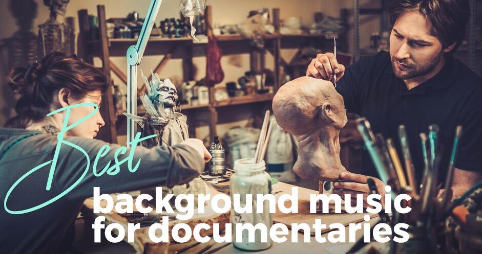 Peaceful Documentary Music - 1