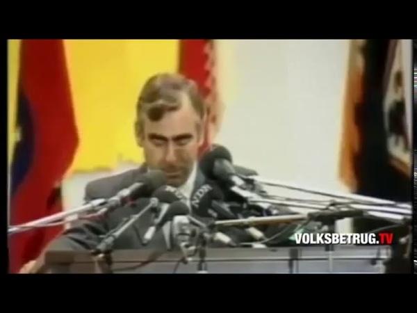 Theo Weigel - Deutsches Reich besteht fort!