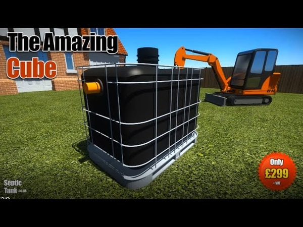 Above Ground Septic Tank - above ground septic system: how to install a sand mound