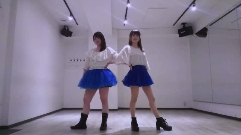 【ちぇりちぇる】今夜だけ浮かれたかった つばきファクトリー 踊ってみた【初コラボ】 1080 x 1920 sm34716705