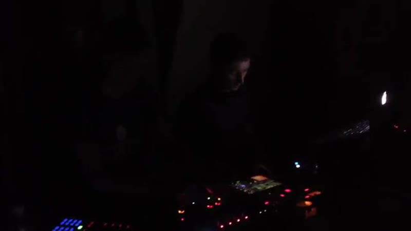 Sugubo - live @ CULT.Beat A.LIVE 3, Юла-85 - 07.12.2013 (snippet 2).
