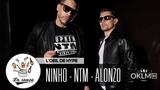 NINHO, ALONZO, TRAVIS SCOTT, NTM... - L'Oeil De Hype - #LaSauce sur OKLM Radio 210318 OKLM TV