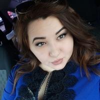 Екатерина Лебедева (Филюкова)