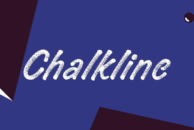 Chalkline Bold TT.otf