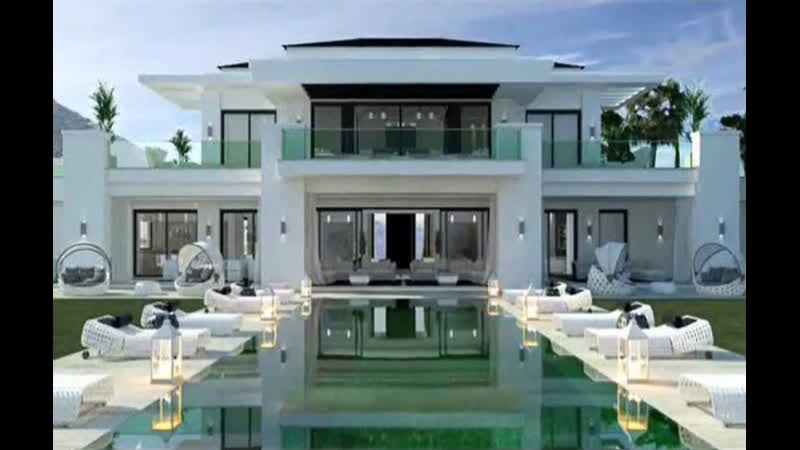 Marbella Spain The Best Luxury House Project 2019 MM Capital Group Moscow ™