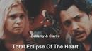 Bellamy Clarke   Total Eclipse Of The Heart [6x02]