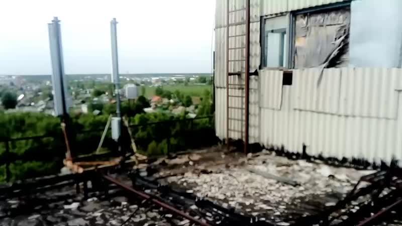 Теле2 Тверь (комбикорм завод)
