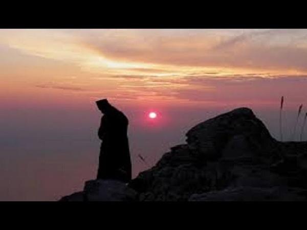 Канон покаянный ко Господу (составлен свт. Тихоном Задонским)