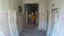 Заброшенная туберкулёзная больница г.Суджа, РУБАНЩИНА - УСАДЬБА ТАХТАМИРОВЫХ