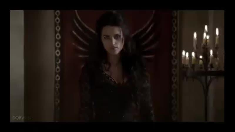 Morgana pendragon vine