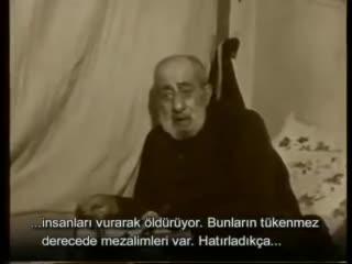 Ermeni Soykırımı Yalanı ve Van Erzurum Kars Iğdır Türk Katliamları