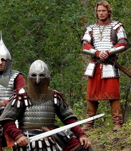 Новое мифотворчество о Невской битве или нетрадиционный взгляд Игоря Данилевского В последнее время большую популярность приобрели видеолекции и, в меньшей степени, печатные работы историка