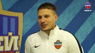 Артем Баранов: