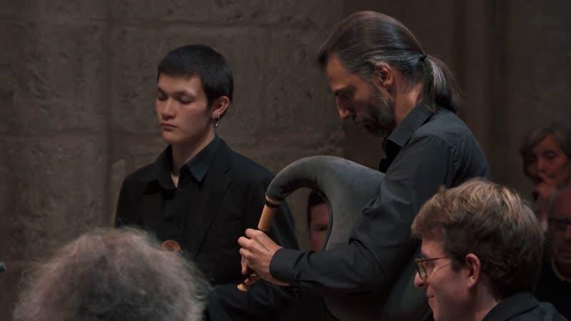 Early Music from Scotland - Musiciens de Saint-Julien