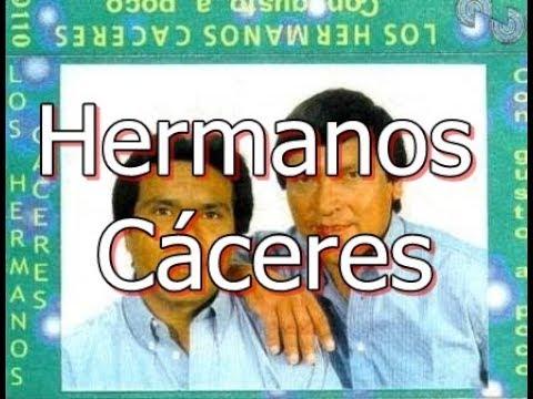Hermanos Cáceres - Dueto musical paraguayo