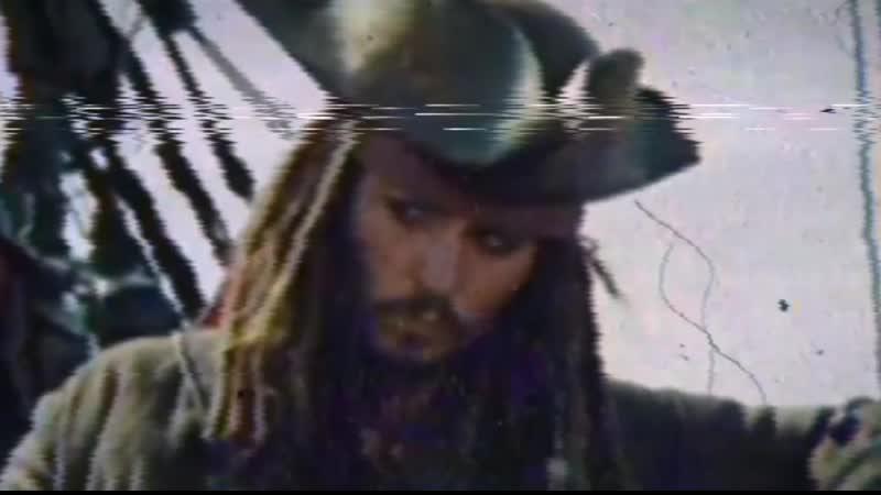 Капитан Джек Воробей Captain Jack Sparrow