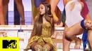 Ariana Grande Performs God Is A Woman MTV VMAs Live Performance