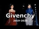 Givenchy модная осень 2019 зима 2020 в Париже / Одежда, обувь и сумки