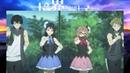 Kyoukai no Kanata: Yakusoku no Kizun (Ep:6 Dance) 1080p