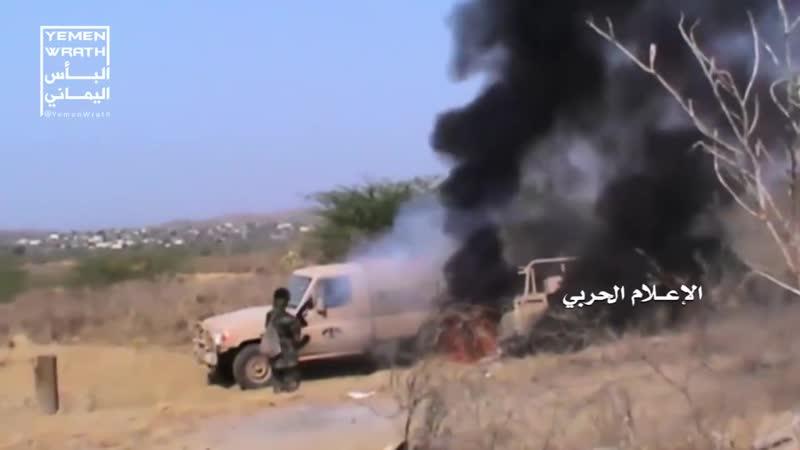 5-я годовщина хуситско-саудовской войны (с 26 марта 2015)