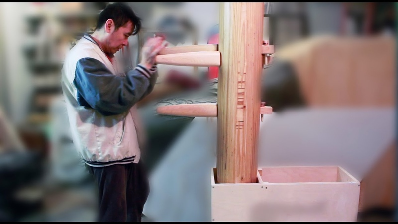 Dummy Making Step by Step Part 8