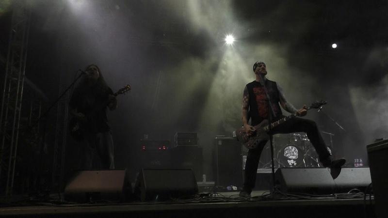 Philip H. Anselmo and the Illegals - This Love (2019.07.13. Dunaújváros, Rockmaraton)