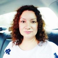 Ольга Шкурова