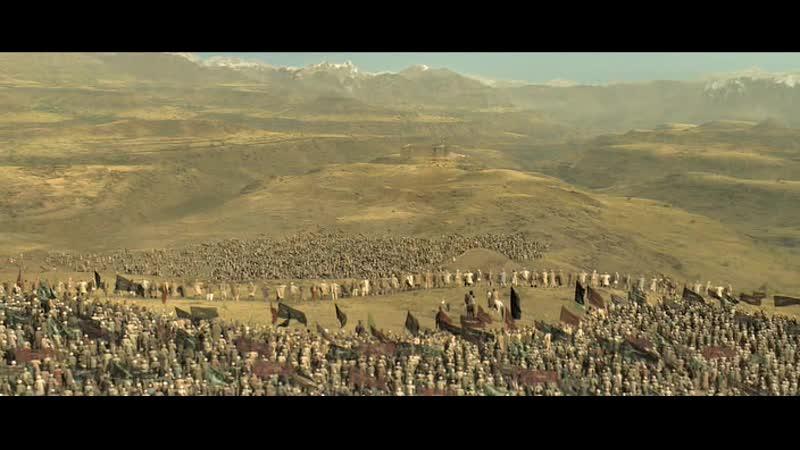 Битва при Сарагахри (2019) [A1. BadBajo (А.Важенин)] 2.17 avi